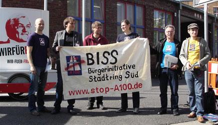 Vor dem SPD-Parteitag